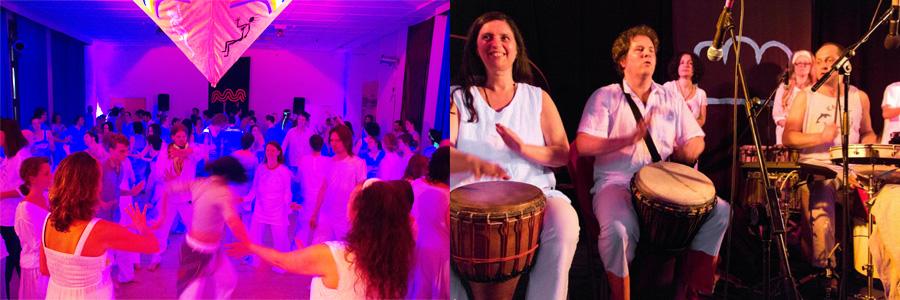 Ostern Tanz Event