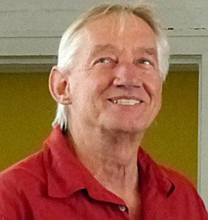 Rainer Charly Ehrenpreis
