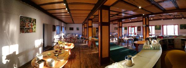 ZEGG Restaurant