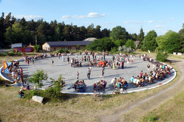 Unser Campus